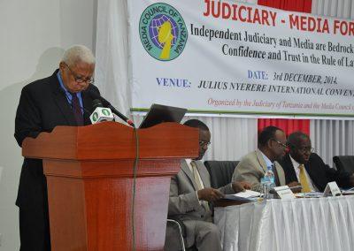 Despite setbacks, Tanzania seeing improvement of its media landscape
