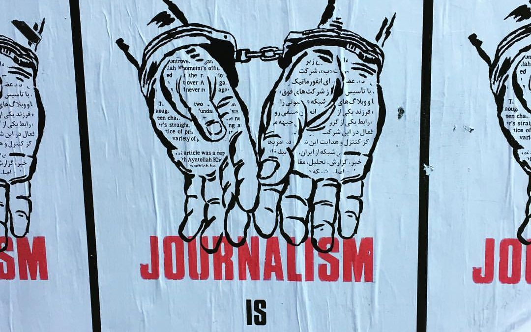 Getting away with murder – violence against journalists