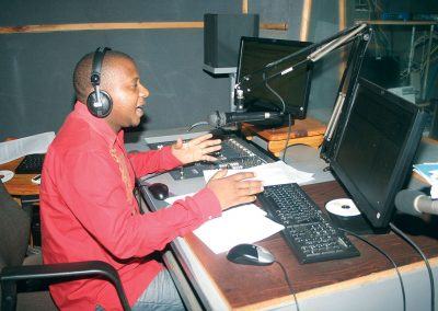 Community Radios: game-changers in Africa's media landscape