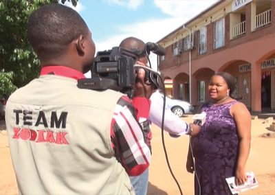 'Just believe': The story of Malawi's Zodiak Broadcasting
