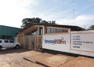 Demystifying radio: Zambia's Breeze FM
