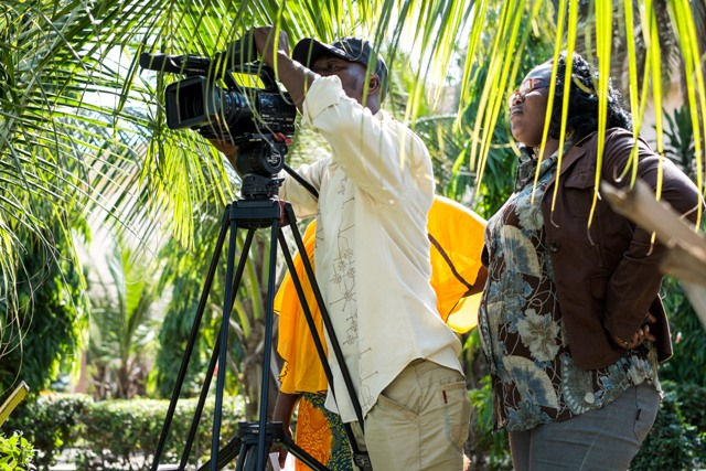 Making Africa safe for journalism – The Plan